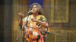 Ami Ekjon Pagol Pelam Na by Tarak Khyapa_Bauls of Bengal at Sur Jahan 2017 Goa