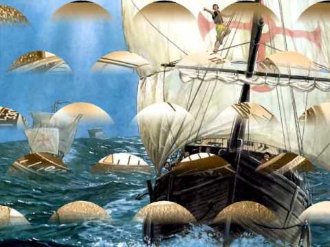 Открытие Колумба. Юлина Т.Н..avi