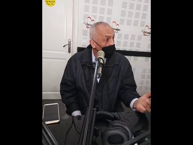 راديو أمل : المهندس رضا بالحسين ممثل عن المكتب الاعلامى للبهائين فى تونس يتحدث عن قضية التكفير