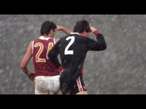 f38568c83ce St.Kilda v Brisbane Bears Round 11 1993 - YouTube