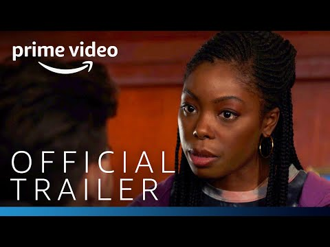 Black As Night - Official Trailer | Prime Video