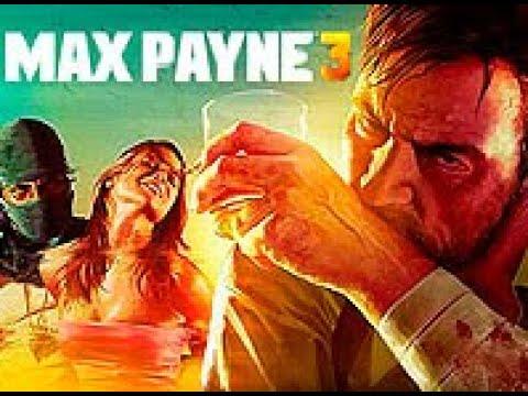Max Payne 3, Vídeo Análisis