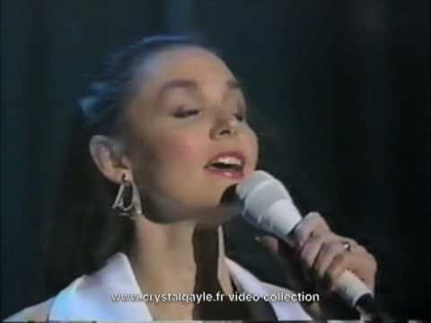 Crystal gayle - help me make it through the night