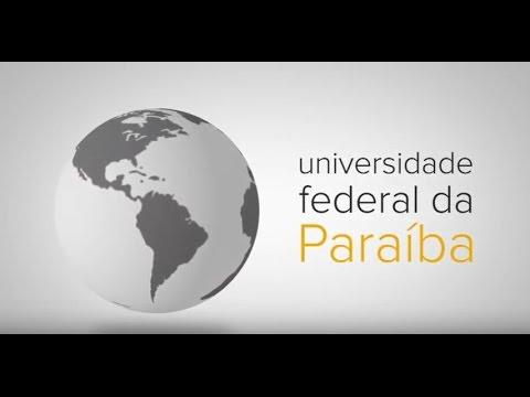 Universidade Federal da Paraíba (Vídeo Institucional)