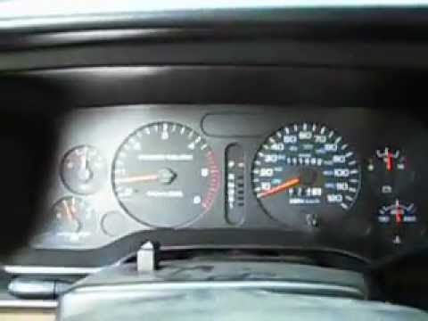 97 Dodge Ram 2500 80L V10  YouTube