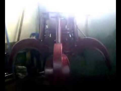 Грейфер гидравлический металлоломный, крановой