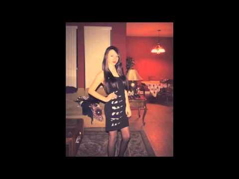 Eminem's Daughter Alaina Mathers RARE