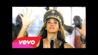 Beyonce - God Made You Beautiful (Snippet) 2013
