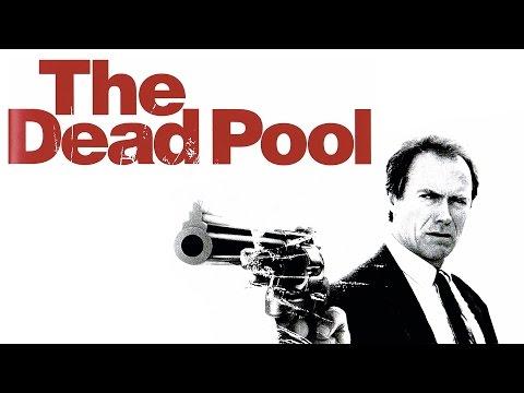 The Dead Pool 1988 Movie  by JWU