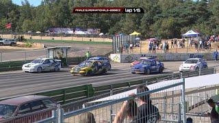 BK Rallycross Round 5 Maasmechelen