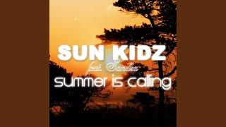 Summer is calling (Original Radio Edit)
