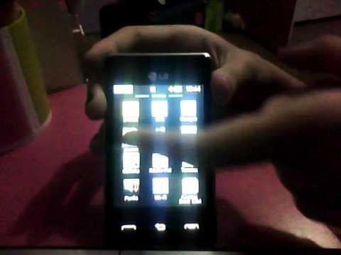pou no celular t375