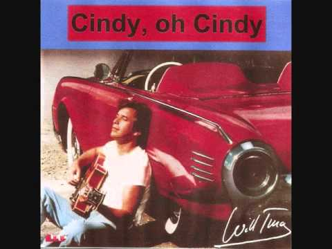 Will Tura // Cindy, oh Cindy.
