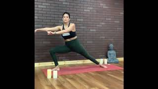 YOGA FOUNDATIONS PART 2