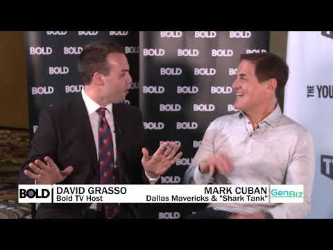 Mark Cuban: The Only Thing Stopping You From Becoming an Entrepreneur is Doing the Work