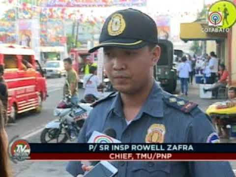 TV Patrol Central Mindanao - Dec 8, 2017