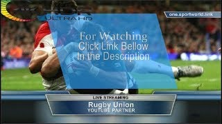 Angouleme VS. Brive - LIVE STREAM :: |Rugby Union| Full Match 2019