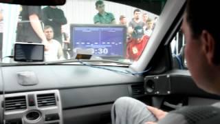 BassRace Веном и его друзья Тимашевск 2012