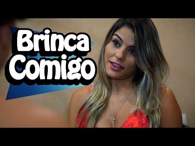 BRINCA COMIGO