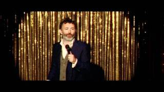 Tommy Tiernan - Crooked Man - Religious By Nature