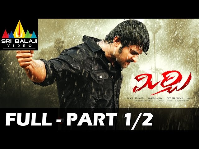 Mirchi Telugu Full Movie || Part 1/2 || Prabhas, Anushka, Richa || 1080p || With English Subtitles Travel Video