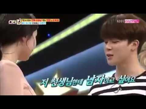 [ENG SUB] 160426 Star King Ep. 447|| BTS Jimin Cut