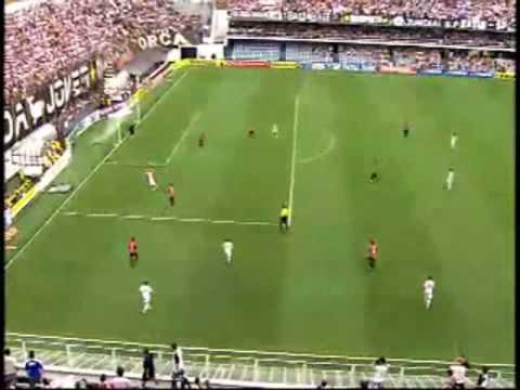 Santos 1 x 0 São Paulo (Camp. Paulista 2009)