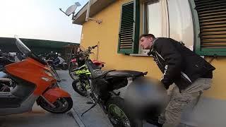 MI HANNO SEQUESTRATO LA MOTO... E ADESSO? | Passione Motardd