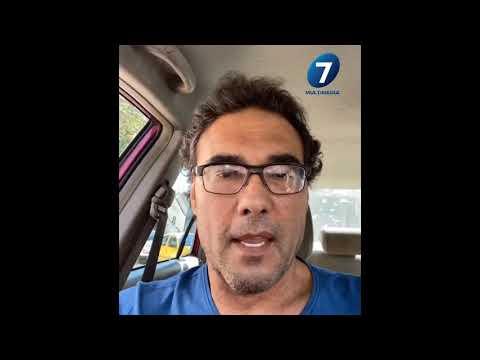 Eduardo Yáñez ¡ACLARA NO TIENE CANCER!