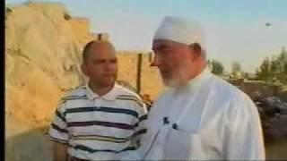Hubeyb(r.a)'ın Şehit Edildiği Yer - Mekke 17