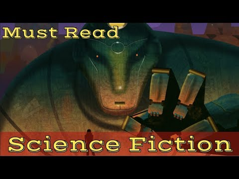 5 Quintessential Science Fiction Books