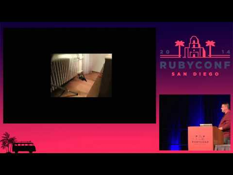 RubyConf 2014 - The Quiet Programmer by Mark McSpadden