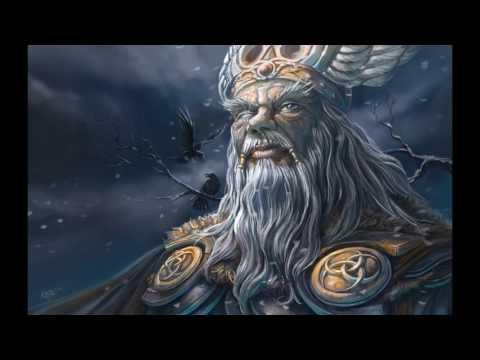 Manowar - Odin - HD