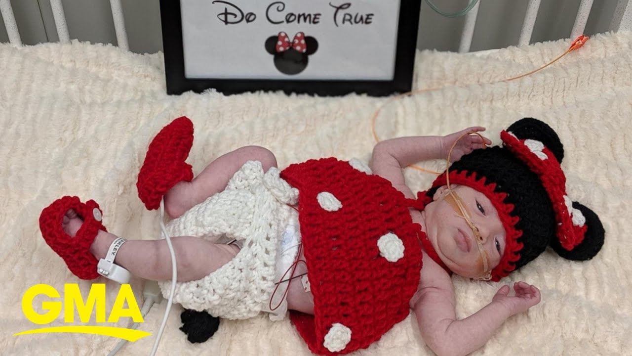 These NICU babies are celebrating their 1st Halloween in style