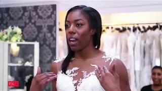 Симпатичное платье, но не то - Оденься к свадьбе: Великобритания