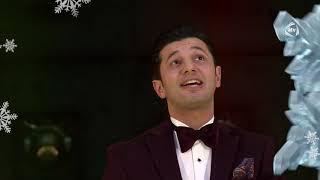 Xəyyam Nisanov - İ love you baby  (ATV MAQAZİN 10LARLA Köhnə Yeni İl)