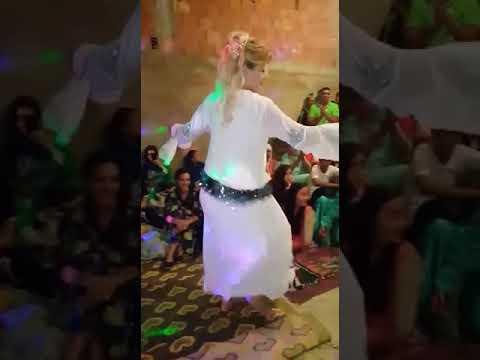 شوف  رقص مغربي رائع thumbnail