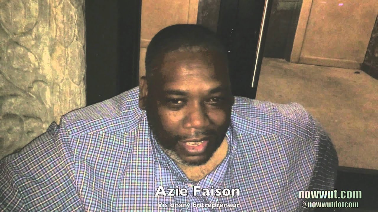 Azie Faison   Harlem original   Visionary  Paid in Full   YouTube