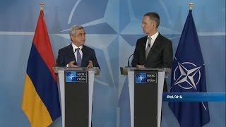Բրյուսել. Հայաստանը հաջողել է «և-և» քաղաքականության մեջ