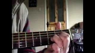 How To Play 'the Boxer On Guitar' With Country Style  Fingerpickin'