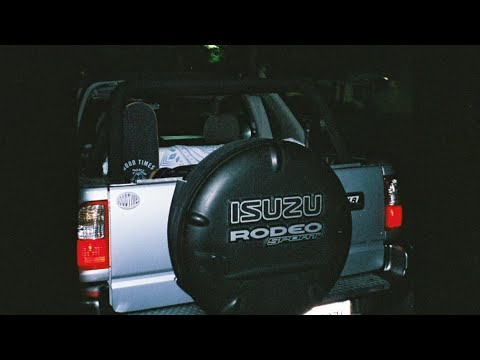 Repeat How to take the hard top off of a 2002 Isuzu Rodeo