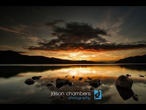 Keswick - Cumbria - Mountains and Lakes