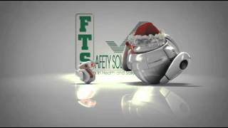 Merry Christmas from FTS