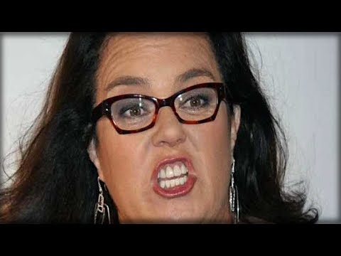 WHAT ROSIE O'DONNELL JUST SAID ABOUT KEVIN SPACEY PROVES SHE'S A GARBAGE HUMAN