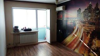 Купить  однокомнатную квартиру  с  ремонтом в Новороссийске