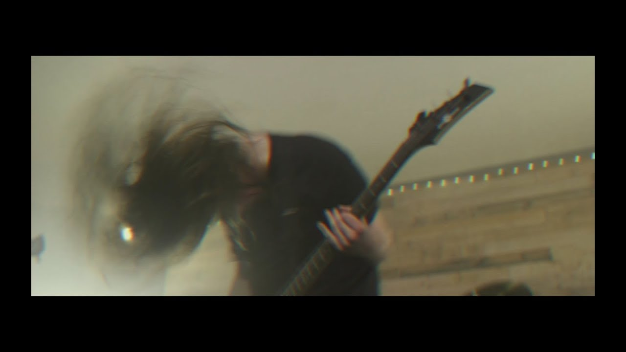 Take A Look - HeadAche (Official Music Video)