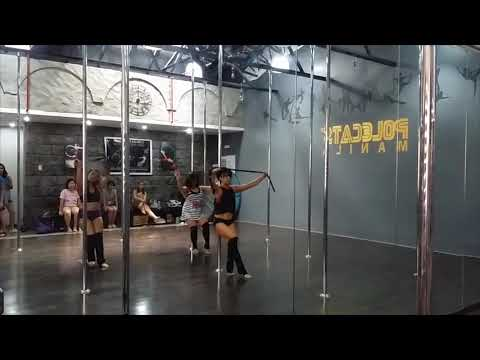 Pole Dance - Rope Burn by Janet Jackson