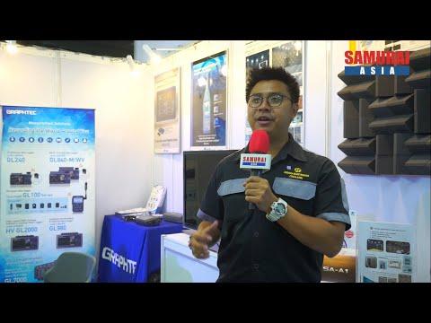 INTERMACH ASIA 2020  Report ーHODAKA ELECTRONICS (THAILAND) CO.,LTD.ー (TH)