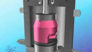 Клапан запорно регулирующий дисковый поворотный КРЗд(, 2011-01-31T09:23:46.000Z)