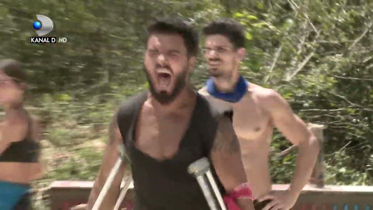 Sorin s-a luat la cearta cu Jador: